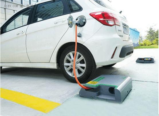 今年中国新能源汽车产量有望占全球总量的40%