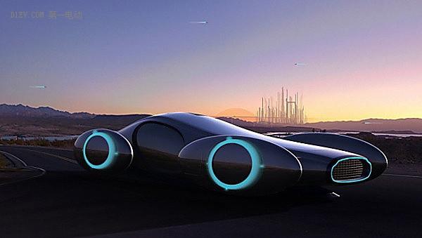 这么多新能源汽车和互联网汽车 适合用摩拜、ofo模式玩租赁吗?