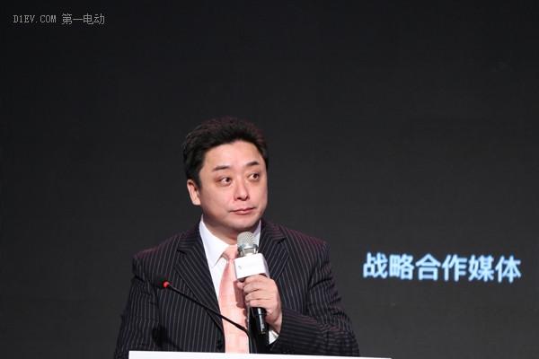 """""""重新定义汽车•聚变未来"""" 第七届全球新能源汽车大会盛大开幕"""