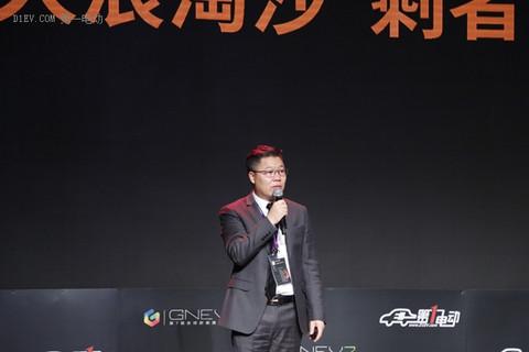 赵虎斌:御捷应对低速电动车非铅酸、驾照等政策趋势的措施