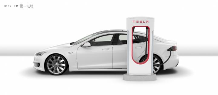特斯拉:对充满电后霸占充电站的车辆收费