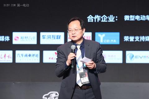 南开大学滨海开发研究院副院长刘刚