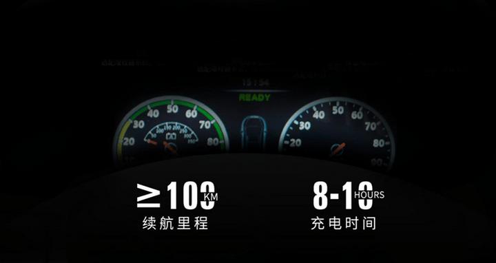 御捷A280电动汽车界的网红车型 配置高的令人难以想象
