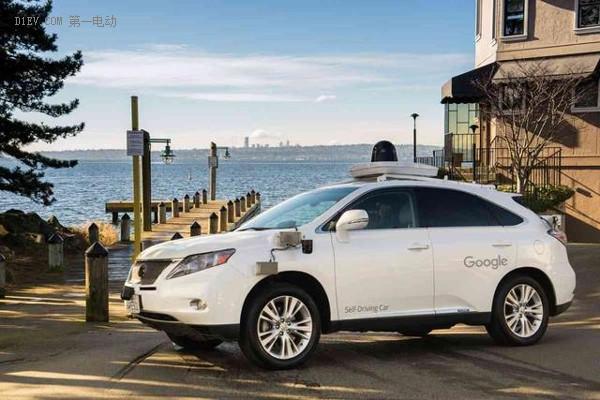谷歌自动驾驶汽车已行驶超200万英里 但它仍有重大缺失