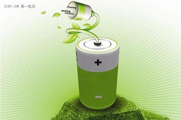 时代万恒募资8亿元投九夷锂能动力电池项目