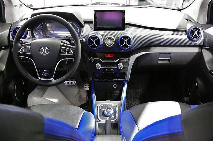 外媒:中国最值得出口的五款纯电动车,比亚迪秦EV、帝豪EV在列