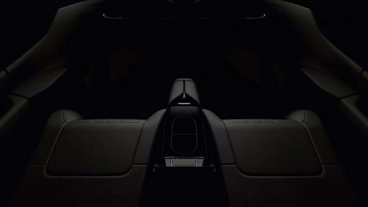 """又是一种黑科技!曝Faraday Future""""采用反重力""""座椅"""