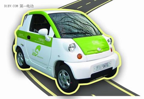 2017,请让低速电动车标准听市场的!