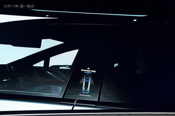 续航超700公里,加速2.39秒,Faraday Future量产车FF 91全球首发
