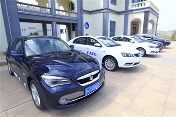 青海西宁出台方案,预计2020年新能源汽车将达到10000辆