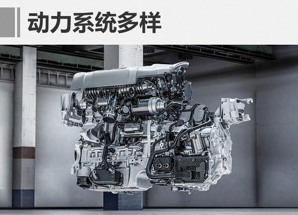 LYNK&CO首车内饰曝光 10寸触屏/电子挡杆