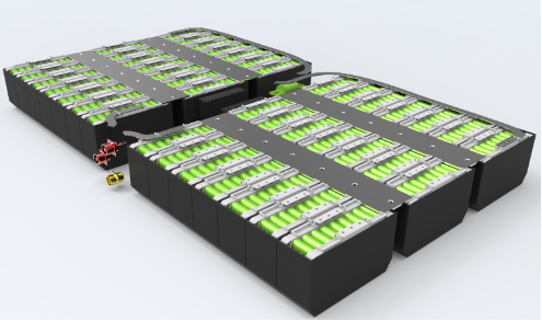 汽车动力电池产能门槛适度调低 性能研发要求将提高