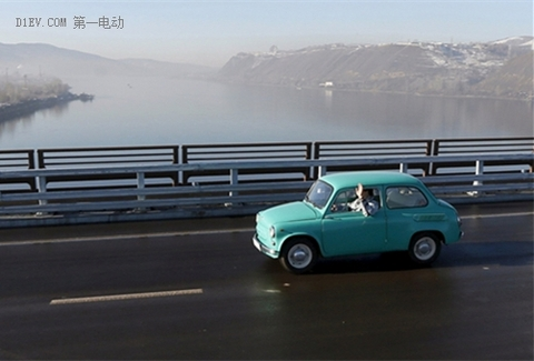 电动汽车产业如何创新?重点关注农村,中国需要绿色国民车