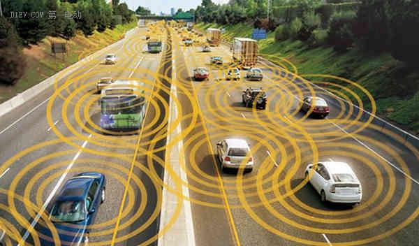 上海到2020年建成全国领先智能网联汽车产业集群