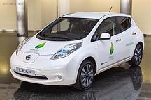 雷诺日产电动汽车销量逾40万 欲追加投资