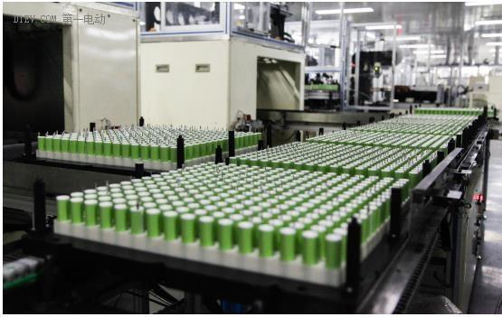 产能过剩 差异化发展成中小动力电池企业出路?