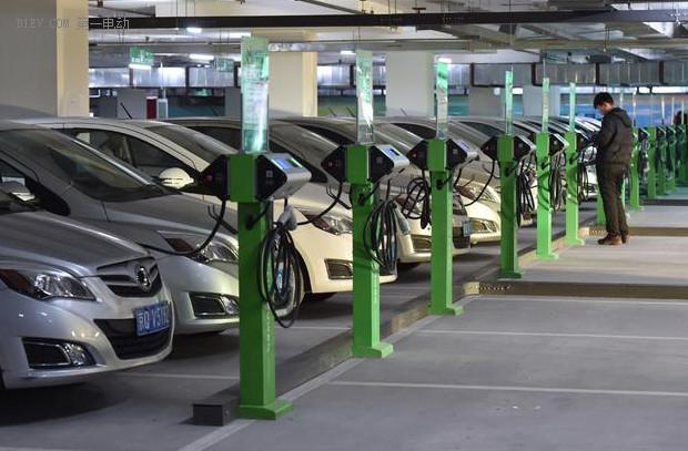 天津新能源汽车达3.85万辆,去年新增2.46万辆