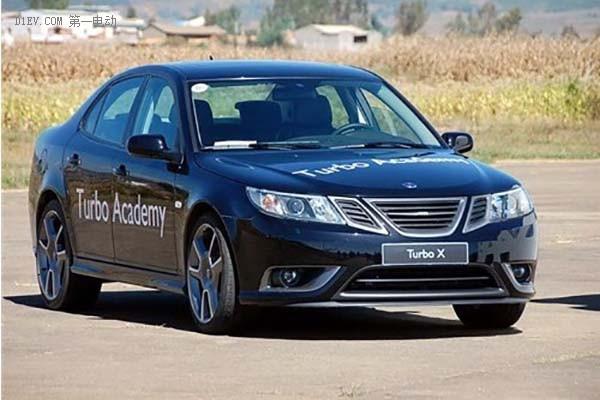 未来汽车开发者 | 蒋大龙:用电动汽车撬动智能交通