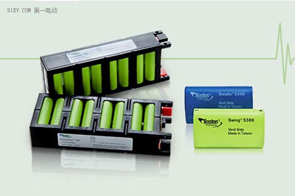 揭晓13家动力电池企业产能建设最新进展