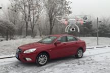 300架无人机和Lady Gaga登上超级碗,我的无人机和电动汽车去除霾扫雪