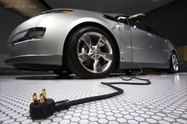 2016年欧洲新能源车销量增长10%,混动车为主力