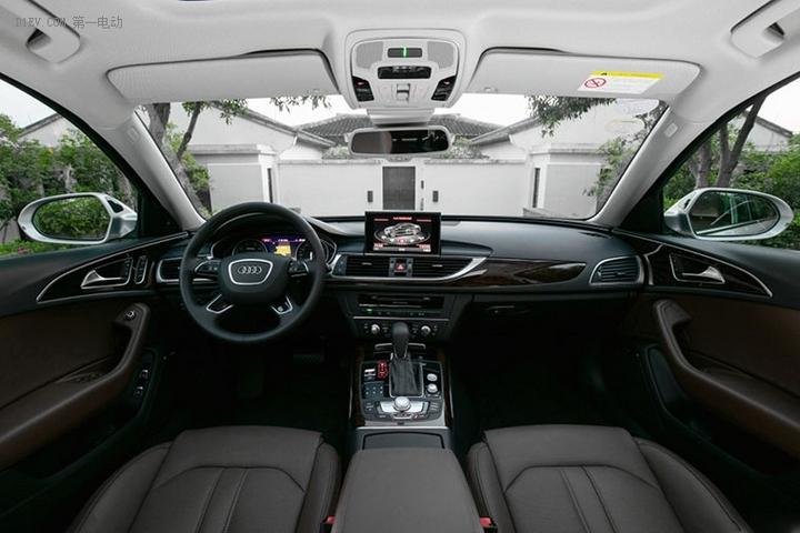 奥迪A6L e-tron二月上市 百公里油耗2.2L