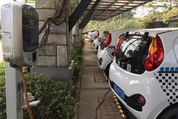 共享汽车进军广东东莞,最低每小时7块钱