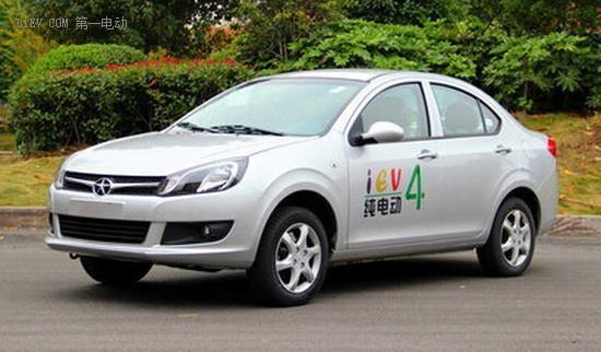 """安徽""""十三五""""新能源汽车发展规划发布,到2020年产销量确保20万辆"""