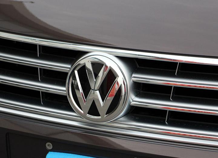 大众将推纯电动SUV概念车 上海车展发布