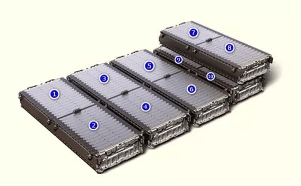 起底雪佛兰 Bolt EV 电池系统技术