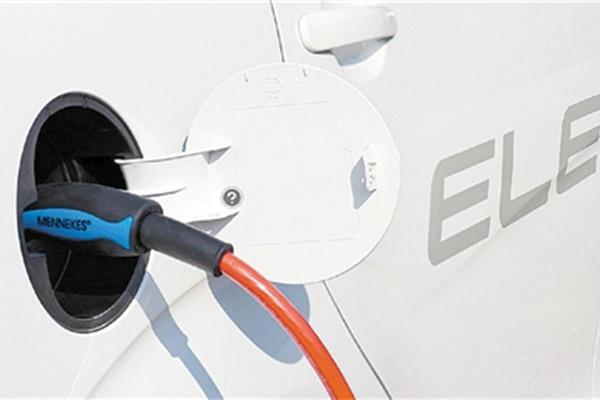 上海市2017年新能源汽车企业及产品备案要求发布