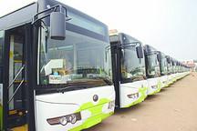 泉州今年将新增百辆新能源公交车 将用于新增线路