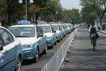 北京出租车电动化稳步推进:快换充电模式迎元年?