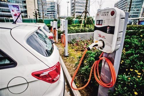 南充十三五新能源汽车产业规划发布,到2020年年产整车规模达15万台