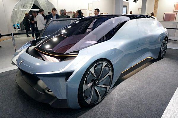 苗圩:新能源汽车政策没有歧视外资;2月新能源汽车产销近1.8万辆; 北汽二季度推共享新能源汽车