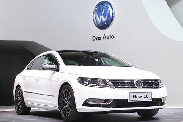 汽车业最大并购?大众CEO暗示不排除与克莱斯勒合并
