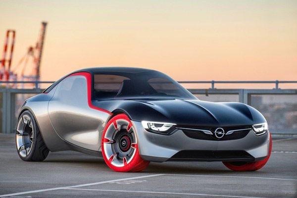 欧宝官方:未来主攻新能源车和SUV车型