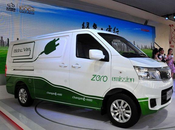 深圳交委达成新共识:新能源物流车免高速路通行费
