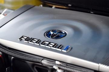 另辟蹊径-丰田研发新电池材料 为首款纯电动汽车做准备