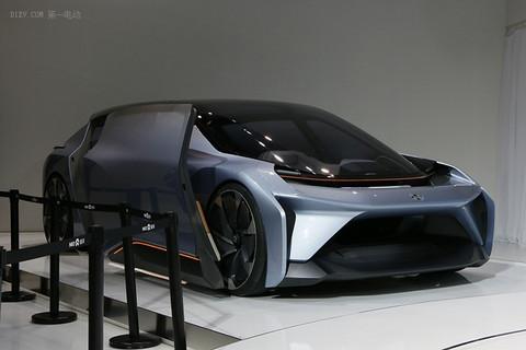 从产业论坛到上海车展,看驱动汽车发展的新技术正在走进现实