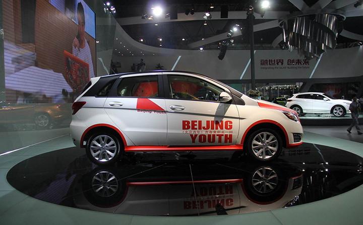 报告:二季度新能源汽车放量迹象明显