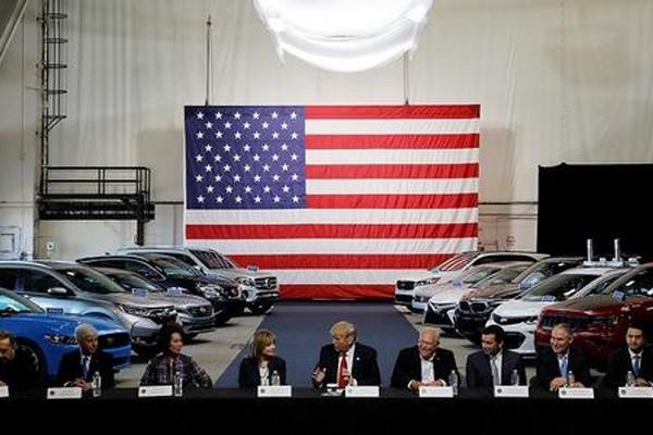 1500万美元,密歇根州政府拨款支持自动驾驶测试中心