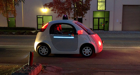 车载谷歌系统