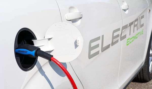 新能源汽车销量