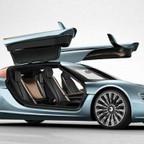 天骄·新能源汽车