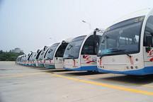 上海2014年起超六成新公交车为新能源汽车