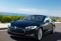 体验免费电力高速 特斯拉发烧友驾Model S再出发