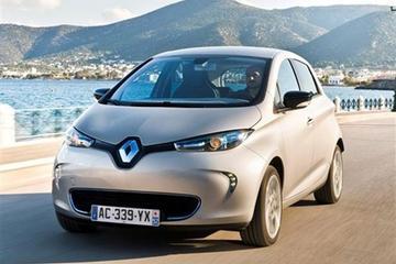 东风雷诺投多款跨界车 有望产电动车