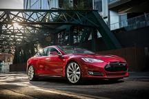 特斯拉Model S在德国悄然降价7000欧元