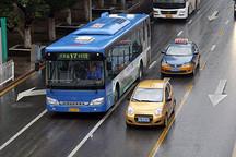 新能源汽车利好在贵州纷纷落地 市场之门打开